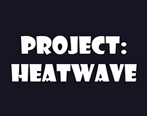 Project: Heatwave