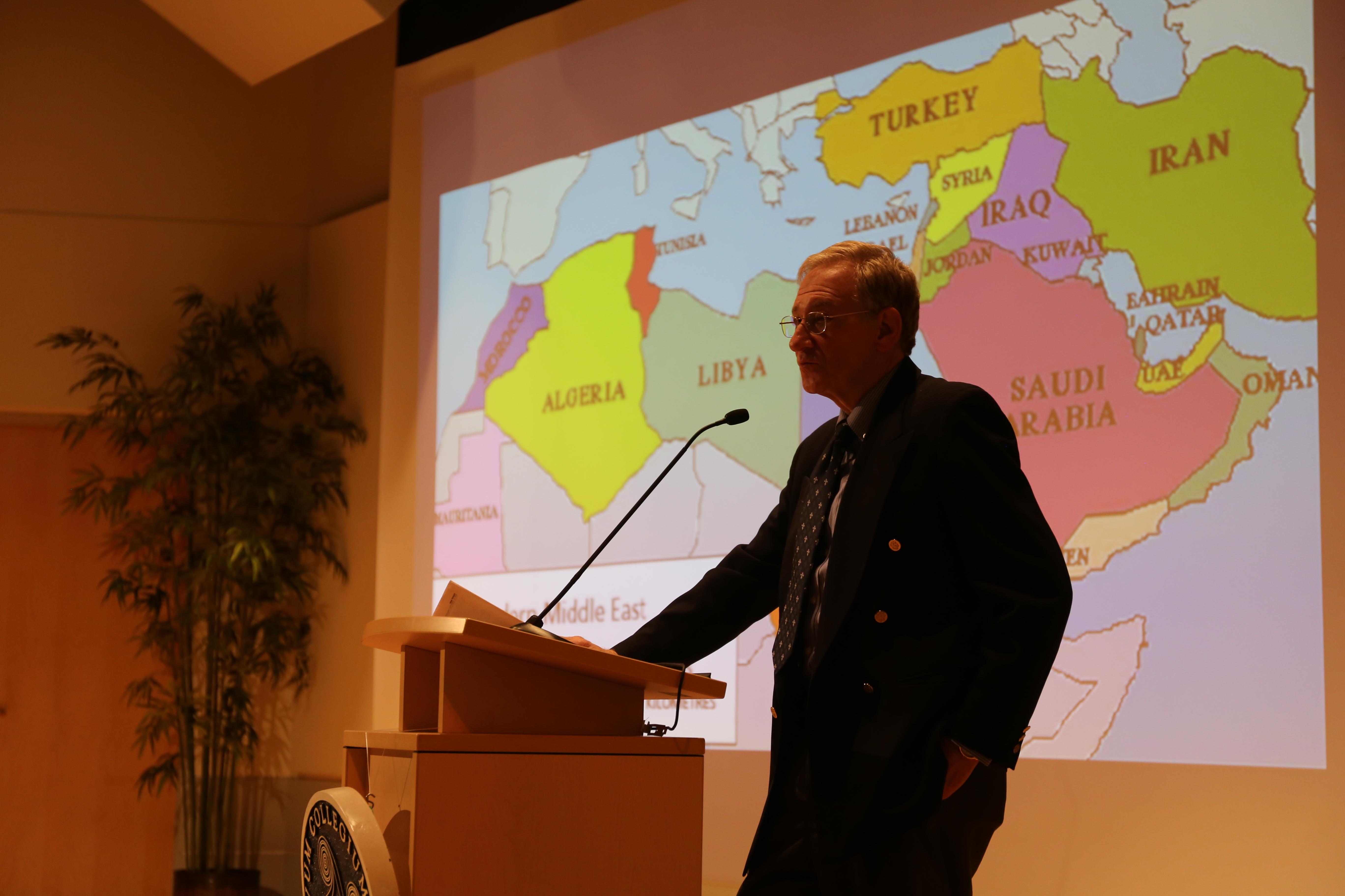 Dr. Ralph Nurnberger