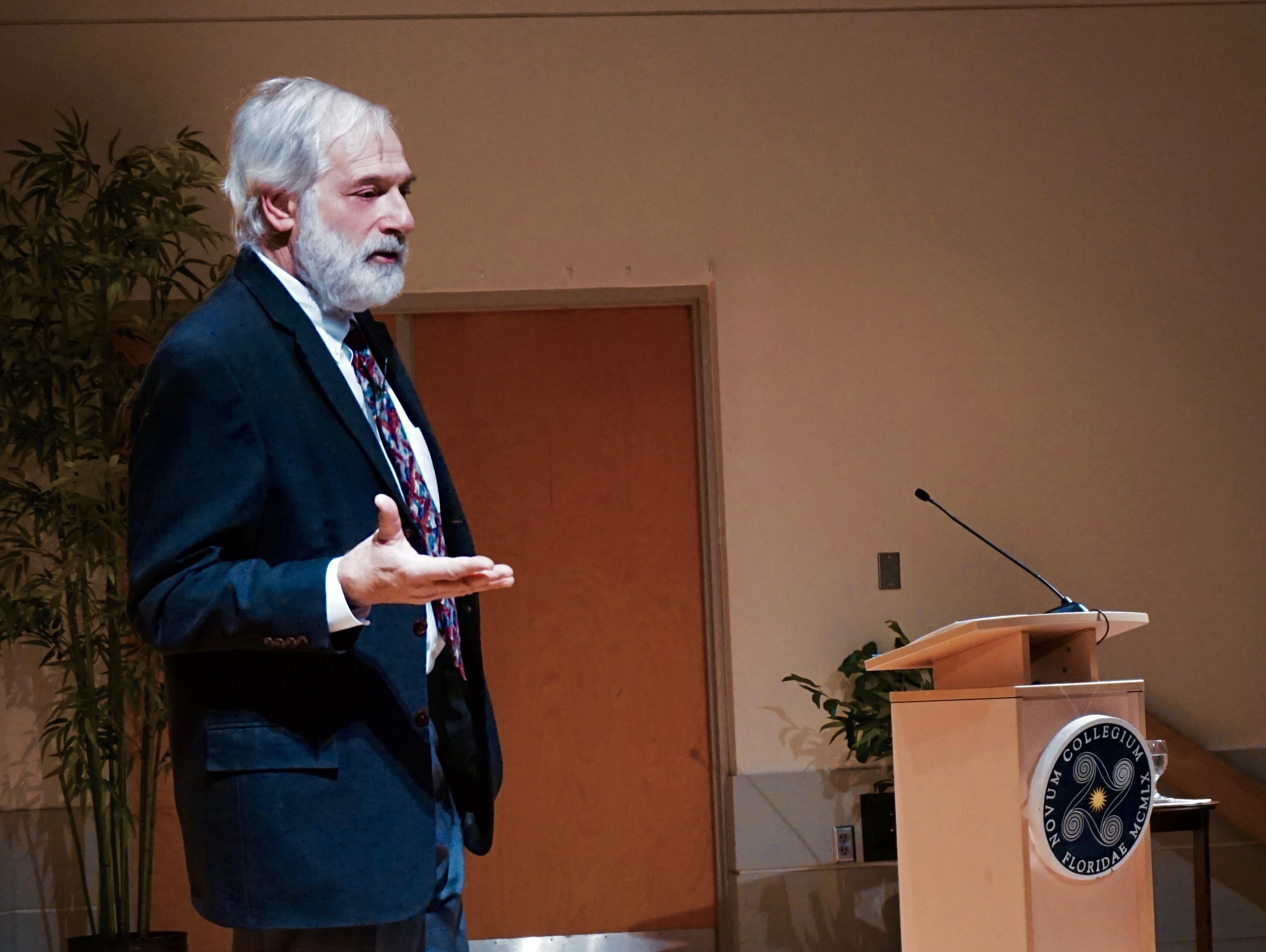Dr. Robert Gallucci