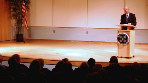 Speaker: Honorable Jon O. Newman