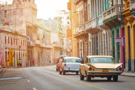 Educational and Cultural Trip to Cuba