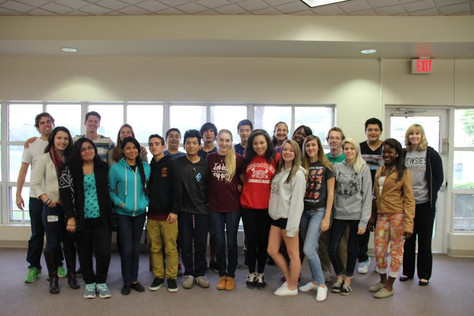 Peer Mediation: On the Road to Conflict