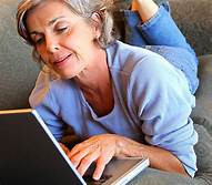 Is Online Dating Worth the Work for Women Over 50?
