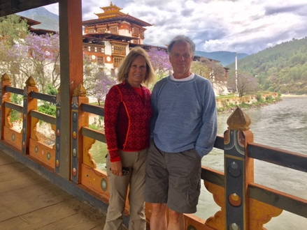 Savvy real estate veterans, Lisa and Brian, join an August Collection