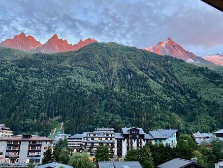 Your Chamonix home - Reveal sneak peek