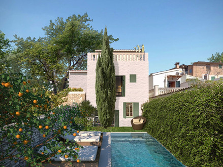 First look : Mallorca Signature Collection Home