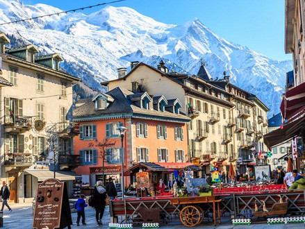 Our favourite places to visit near your Chamonix home