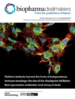 GRoK Technologies article: Biopharma Immuno-oncology