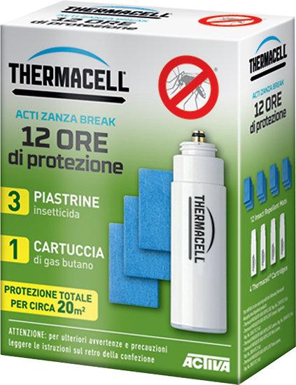 antizanzara ricarica thermacell