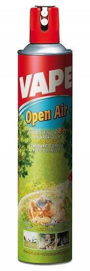VAPE OPEN AIR ML600 ZANZ/INS.