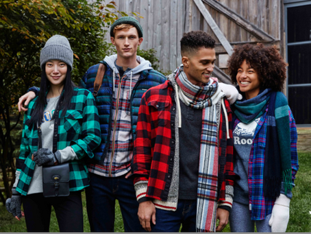 New Roots Canada Campaign
