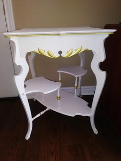 Antique Table - $75.00