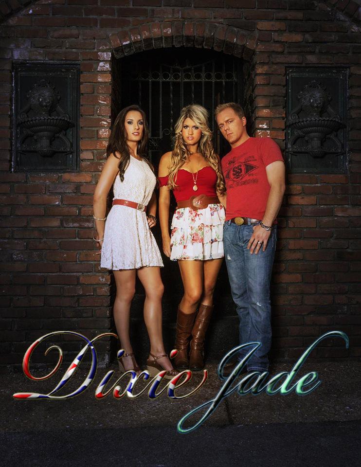 Dixie Jade Pic