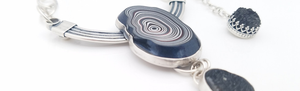 Fordite - American Muscle