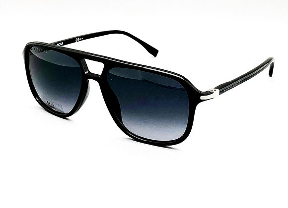 Boss 1042/S 807 Black Sunglass
