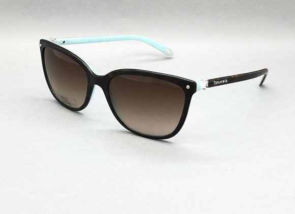 Tiffany 4105HB 8134/3B Ladies Sunglasses