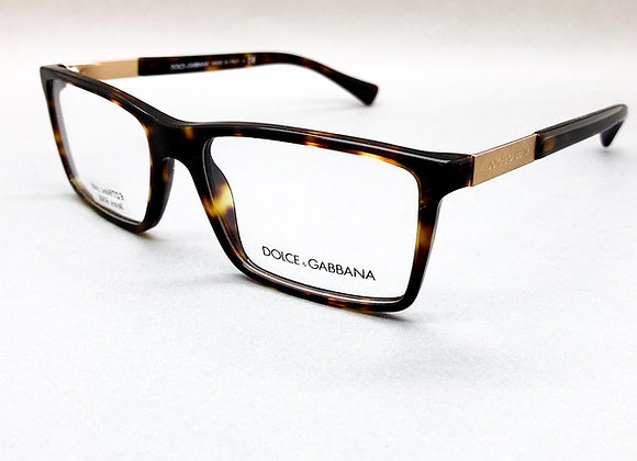 Dolce and Gabbana DG3217