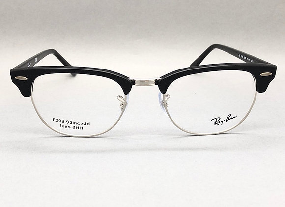 """Ray Ban 5154 """"Clubmaster"""""""