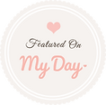 Featured on My Day badge