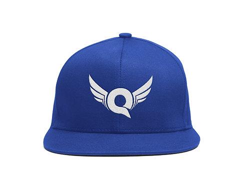 Q Logo (Blue)