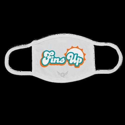 Fins Up (White)