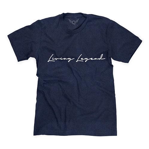 Living Legend (Blue)