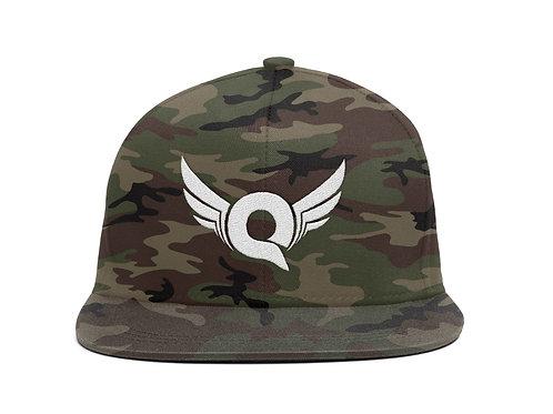 Q Logo (Camo)