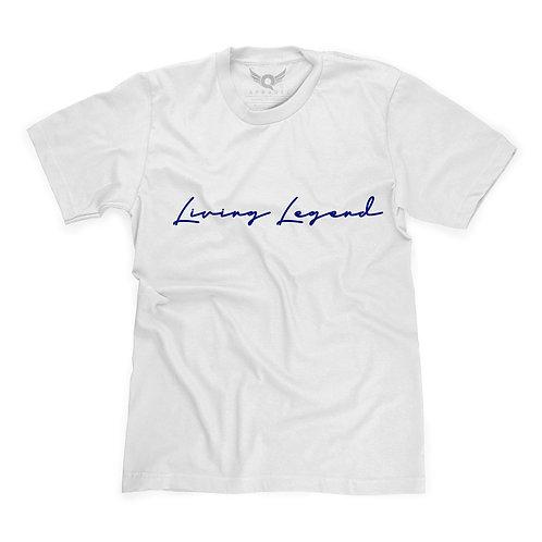 Living Legend (White)