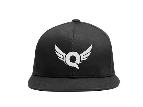 Q Logo (Black)