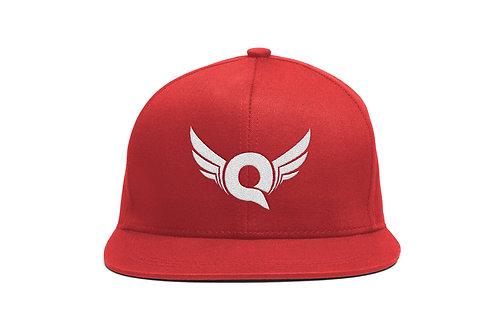 Q Logo (Red)