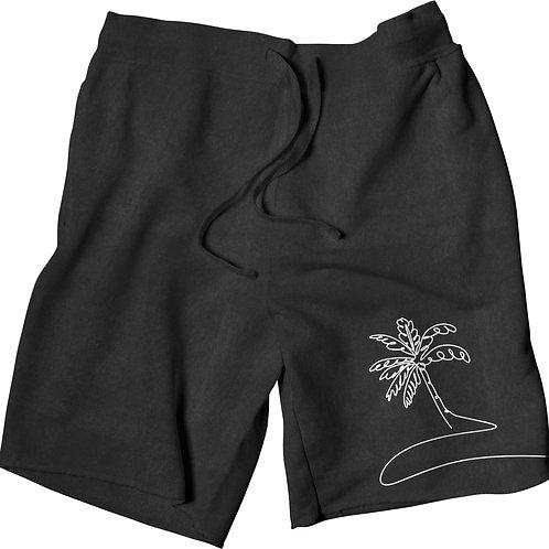 Palmetto Shorts (Black)