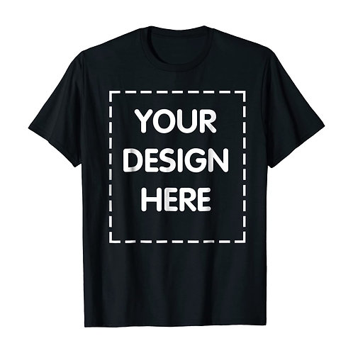 Q Apparel Custom T-shirt
