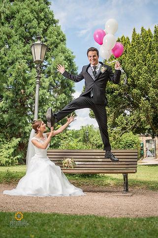 Hochzeitsfotografie, Braun und Cant Fotografie