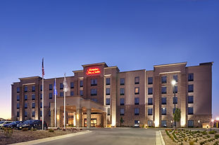 Hampton Inn & Suites by Hilton | Milwaukee/Franklin, WI