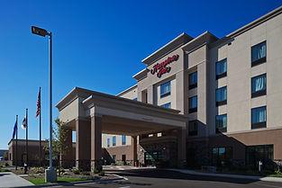 Hampton Inn by Hilton | Beloit, WI