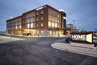 Home2 Suites by Hilton | Beloit, WI