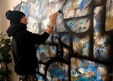 Painting Big Piece I (Spectators II).jpg