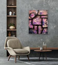 The Watcher (On Wall).JPG
