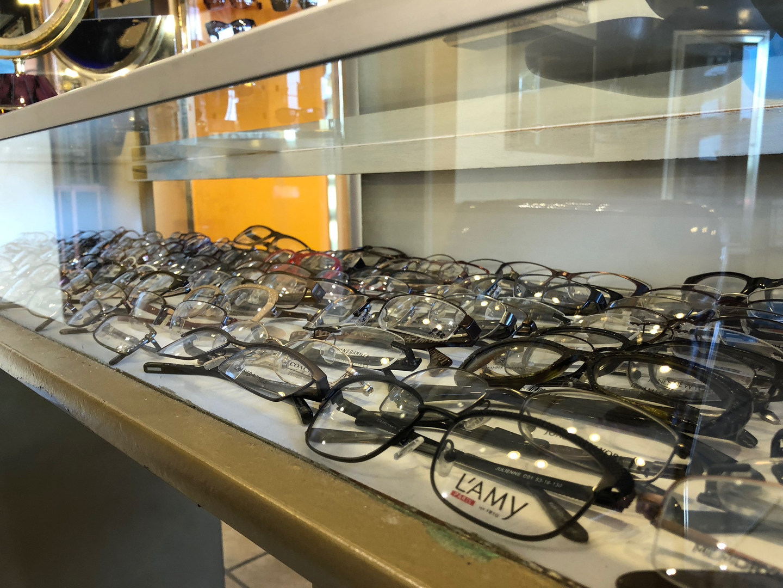 Eye Care Optics Store