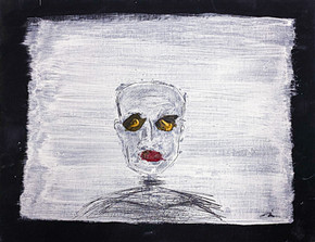 Self Portrait 1/2