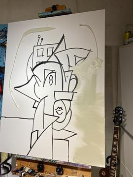Court Jester (In Progress)