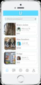 UniMarkit App