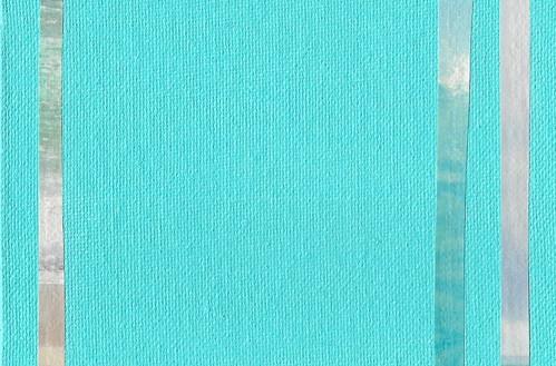 Tropic Turquoise