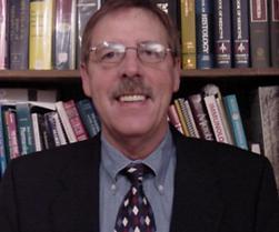Dr. Daniel E. Becker