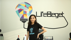 GTech Alumna Sees a Transforming IT Workforce