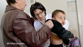 FAR Celebrates 15 Years of Improving Armenia's Healthcare