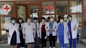 FAR Launches Doctors for Artsakh