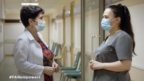 She Wants More Doctors for Artsakh