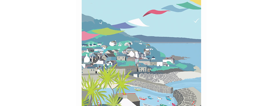 MOUSEHOLE  PRINT WHOLESALE X 3