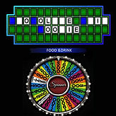 game show wheel of 4 chin